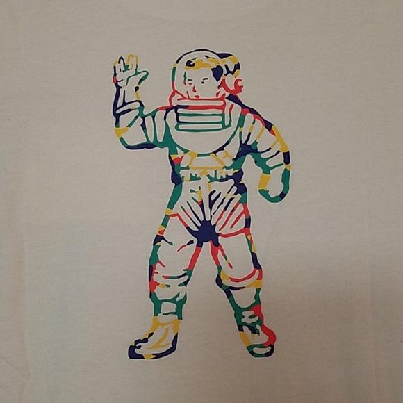 Kids 7/8Y Billionaire Boys Club t-shirt
